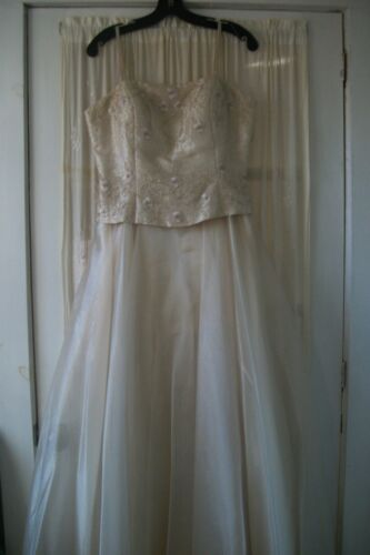 Mother Of The Bride/Evening/Bridesmaid Dress Large