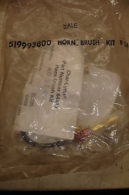 Yale 519993800 Steer Column Horn Brush Kit Lpm 4452018 Char-lynn 64433