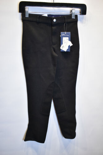 Shires Equestrian Breeches Pants - Girls Youth 10 - NWT