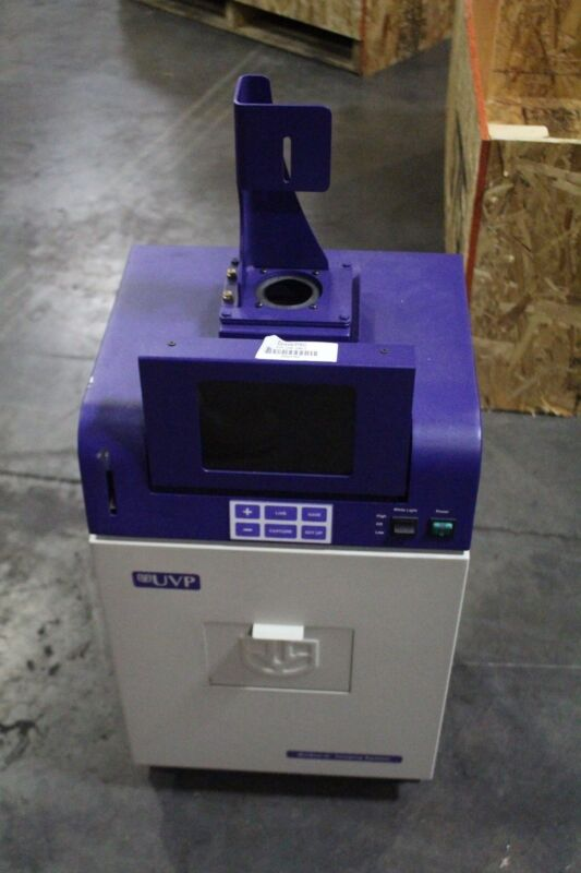 UVP BioDoc-It UV Transilluminator Imaging System