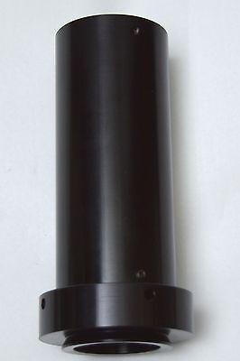 Nikon Microscope Optiphot 100 Straight Head Mount Camera Photo Adapter