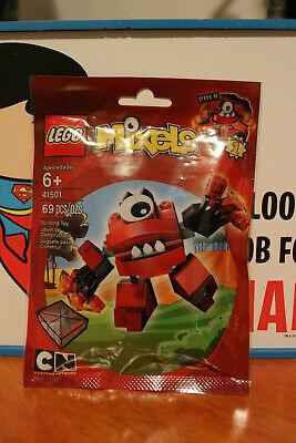 LEGO Mixels Series 1 Vulk 41501 Sealed (Mixels Vulk)