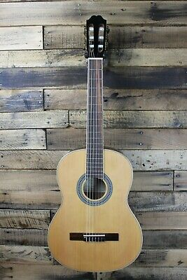 Antonio Hermose AH-8 Cedar, Nylon String - Classical Guitar  #R5176