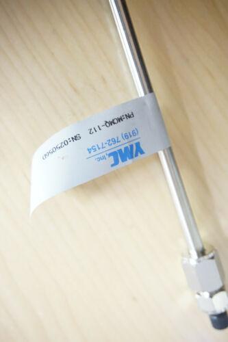 HPLC column   YMC-Pack MCMQ-112 250x2mm 5um    Waters