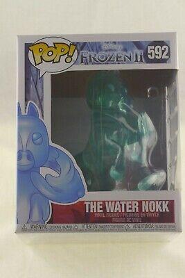 Funko Pop Disney Frozen 2: The Water Nokk 6-Inch Vinyl Figure #40896