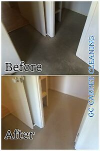 Carpet cleaning 3 Rooms $70 Gold Coast Robina Gold Coast South Preview