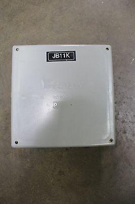Kraloy 8x8x4 Non-metallic Pvc Plastic Electrical Enclosure Box