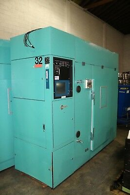 Conviron Pcr15 Plant Growth Environmental Chamber 120208v Working Clean