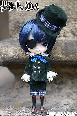 docolla little dal Ciel black butler mini doll in USA pullip on Rummage