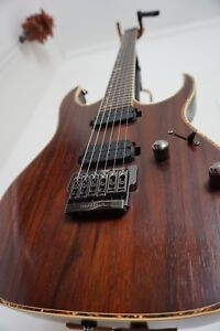 Limited Edition Ibanez Premium RG721 RW-CNF for sale