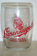 Leinenkugel Beer Glasses