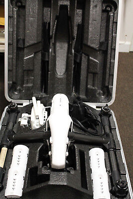 DJI Inspire 1 Pro drone package complete with Zenmuse X5 camera & much more