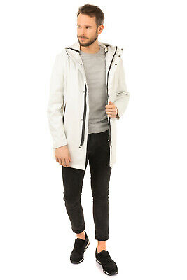 RRP €315 RRD ROBERTO RICCI DESIGNS Parka Jacket Size 52 / XL Waterproof Hooded