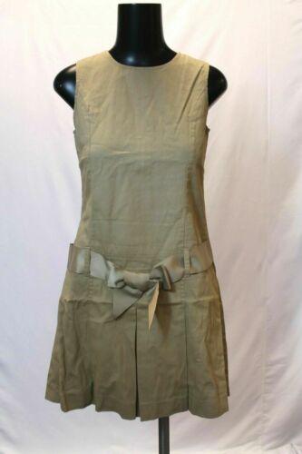 The Children's Place Girl's Uniform Ribbon Belt Woven Jumper