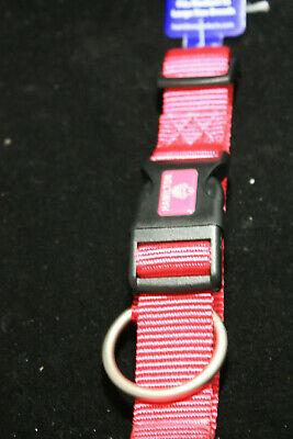 Adjustable Dog Collar, No. B FAL 18/26 RS,  by Hamilton Pet Company