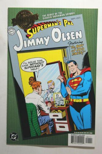MILLENNIUM EDITION: SUPERMAN