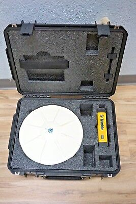Trimble Sps855 Gps Glonass Internet Base Station No Internal Radio