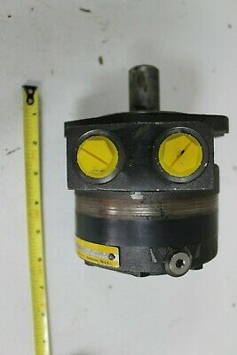 Parker 110a-036-as-0 Hydraulic Motor New