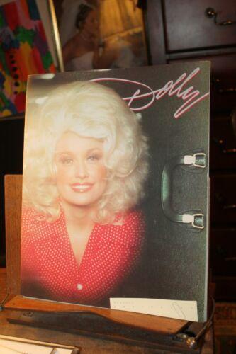 Vintage DOLLY PARTON 1978 Concert Program