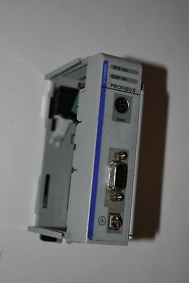Prosoft Ps69-dpm Profibus Master Communication Module