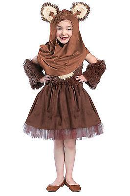 - Ewok Wicket Kostüm