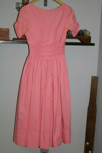 Vintage Dress by Pixie Of California 50