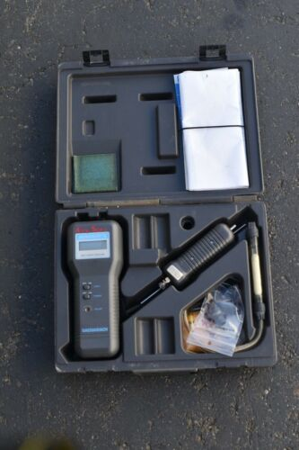Bacharach Monoxor II Carbon Monoxide Gas Analyzer