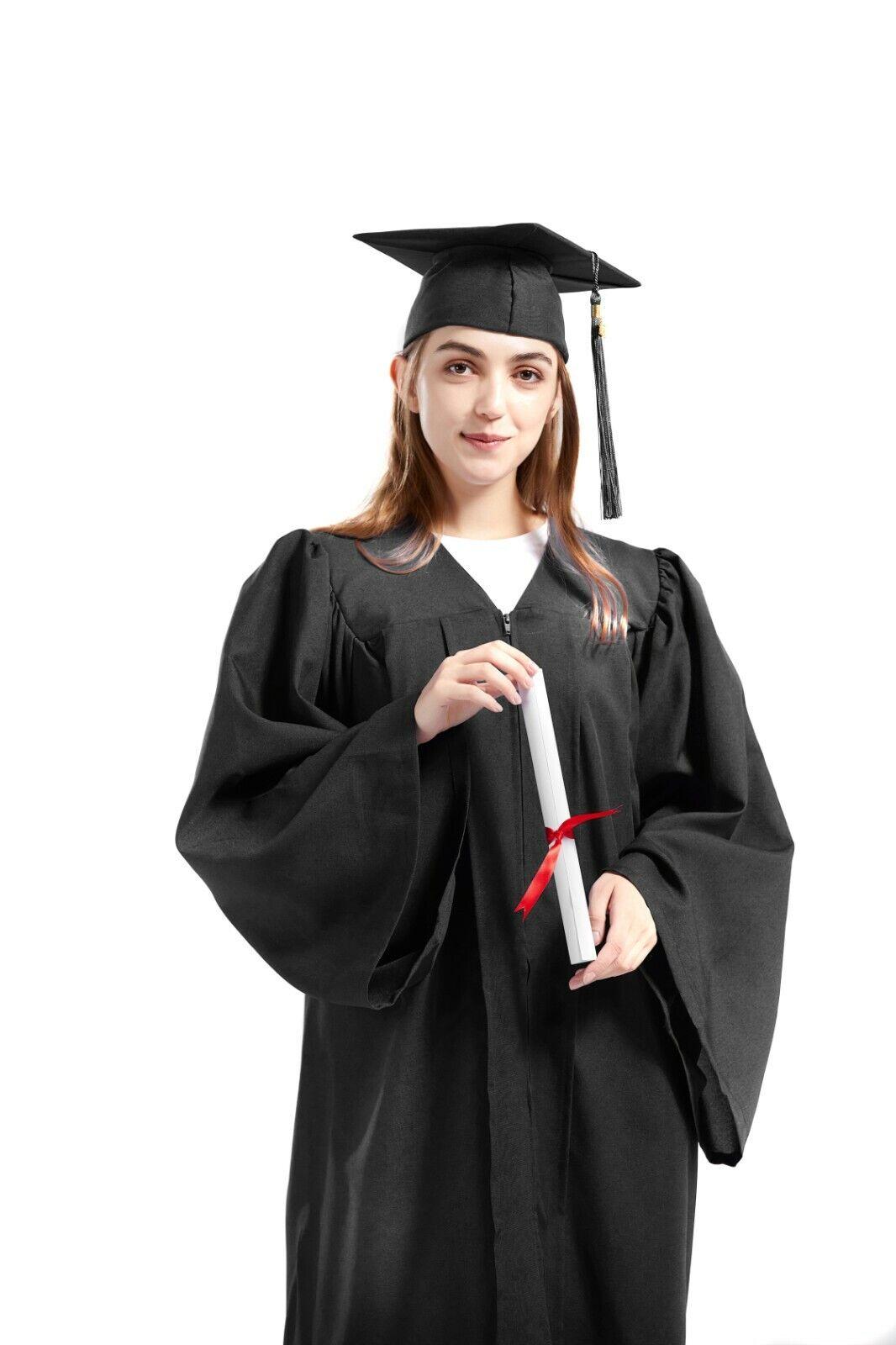 Black And White Graduation Cap Confetti For Sale Online Ebay