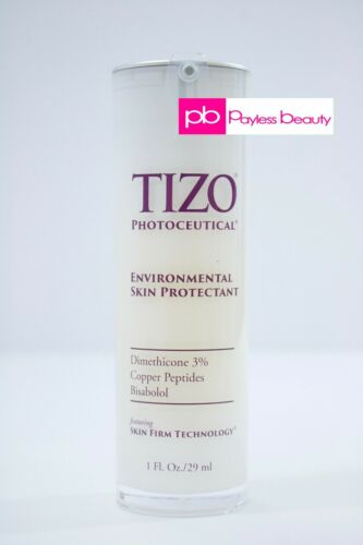 TIZO Photoceutical Environmental Skin Protectant 1oz  -NEW IN BOX EXP: 0421