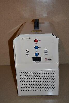 Laerdal Dss 110-2 Simman Manikin Simulator Compressor