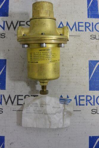 T-B-40 Pressure Regulator