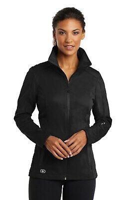 Ogio Endurance Ladies Crux Soft Shell Jacket