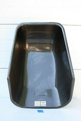 Carbon Fiber Dragster Seat