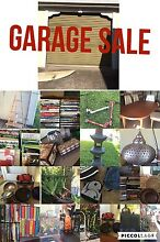Garage sale Caringbah Sutherland Area Preview
