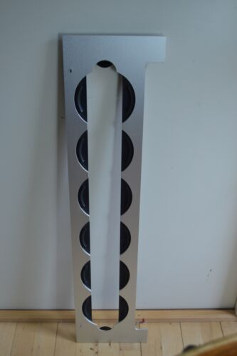 Bang & Olufsen - B&O - Beosound 9000 Top plate, complete - PART : 9006 - 3458925