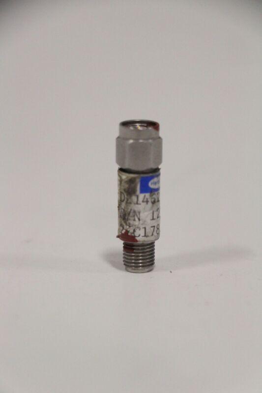 Schottky Herotek DZ1462-725 Diode Detector DZ Series NARDA 50OHM