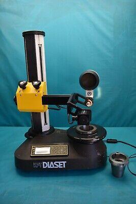 Used Kpt Diaset Precision Tool Presetter