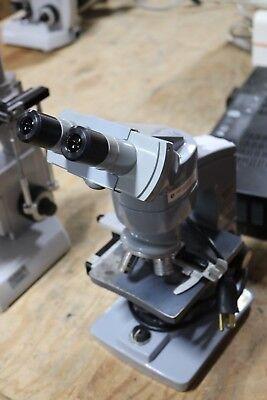 Ao American Optical One-fifty  Microscope