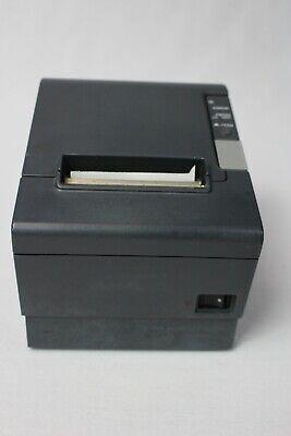 Epson Tm-t88iv M129h Usb High-volume Pos Receipt Printer Parts Only
