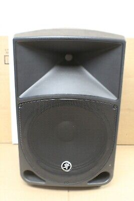"Mackie Thump 12 1000W 12"" Powered Active PA Speakers - Single"