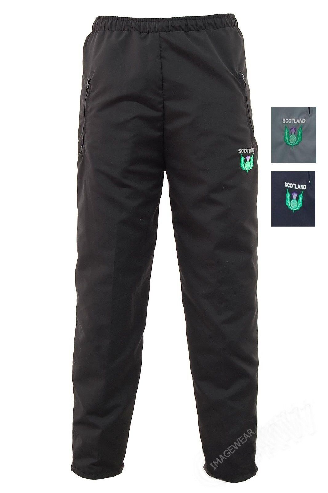 Scotland Doublé De Survêtement Pantalon De Jogging//Pantalon