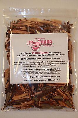 Mamajuana Don Ramon 9-Variety Aphrodisiac Mamajuana