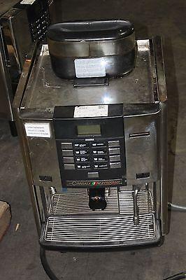 La Cimbali M2 Program Espressocappuccino Machine