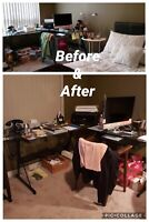 Declutter Organize & Decore