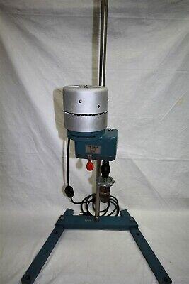 Eberach Con-torque Homogenizer Mixer 7265