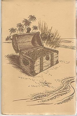 Book of poetry The Treasure Box McCleary Clinic and Hospital Excelsior Springs, ](Treasure Bible Verse)