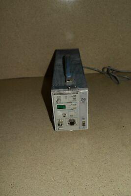 Tektronix Am503b Ac Dc Current Probe Amplifier Module W Tm501chassis