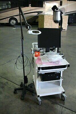 Nicolet V32v44 Eeg System For Eeg Icu Ltm Or Sleep Ncs Ep Emg Testing
