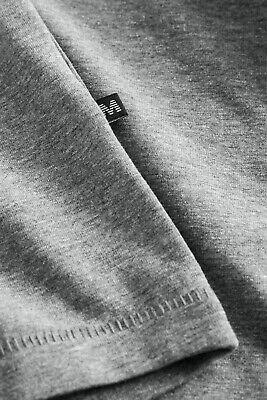 MATINIQUE® Jermalink Cotton Stretch T-Shirt/Grey Melange - 2XL New AW19