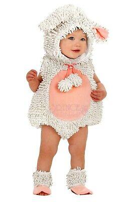 Princess Paradise Laura die Lamm Tier Kleinkind Halloween - Lamm Kleinkind Kostüme